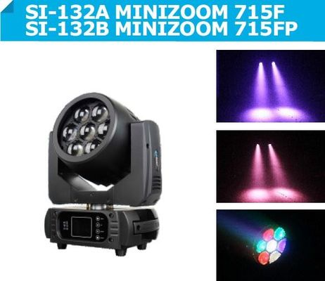 LED Cuci Zoom